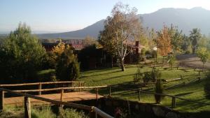 Terrazas de Encalada, Chalet  Cacheuta - big - 30