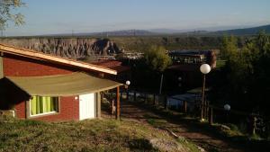 Terrazas de Encalada, Шале  Cacheuta - big - 31