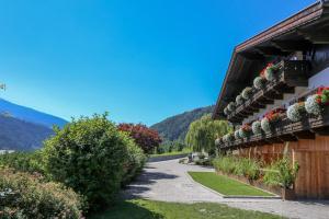Pension Moarhof - Hotel - Feldthurns
