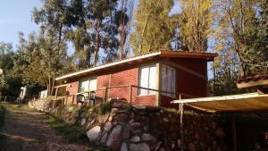 Terrazas de Encalada, Chalet  Cacheuta - big - 59