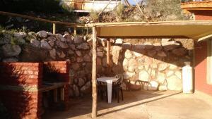 Terrazas de Encalada, Chalet  Cacheuta - big - 64