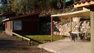 Terrazas de Encalada, Chalet  Cacheuta - big - 65