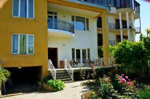 Eco-House, Vendégházak  Tbiliszi - big - 45