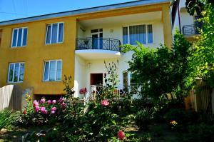 Eco-House, Vendégházak  Tbiliszi - big - 1