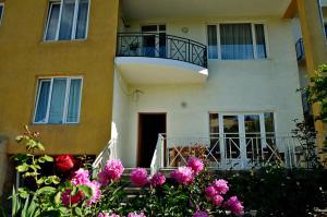 Eco-House, Vendégházak  Tbiliszi - big - 39