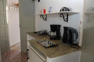 Apano Vrysi, Apartments  Tinos Town - big - 15