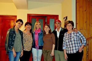 Eco-House, Vendégházak  Tbiliszi - big - 34