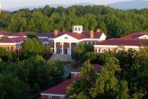 obrázek - University of Virginia Inn at Darden
