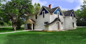 Willow Pond Bed and Breakfast, Panziók  Grand Junction - big - 20