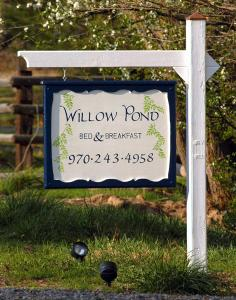 Willow Pond Bed and Breakfast, Panziók  Grand Junction - big - 25