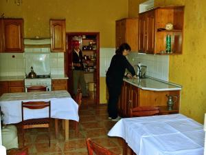Eco-House, Vendégházak  Tbiliszi - big - 38
