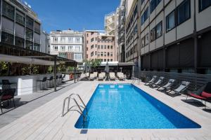 Placa Catalunya Rdauniversidad 3 Bedroom Apartment, Барселона