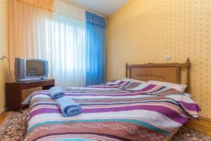 Apartment on Vostochnaya 50, Ferienwohnungen  Minsk - big - 18
