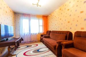 Apartment on Vostochnaya 50, Ferienwohnungen  Minsk - big - 14
