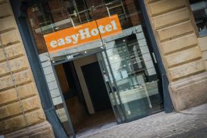 obrázek - easyHotel Manchester