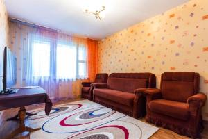 Apartment on Vostochnaya 50, Ferienwohnungen  Minsk - big - 6