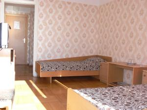 Marat Park Hotel, Hotely  Haspra - big - 13