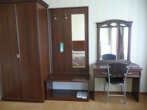Marat Park Hotel, Hotely  Haspra - big - 19