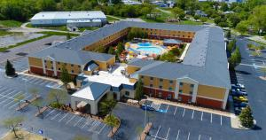 Cedar Point's Express Hotel, Hotels  Sandusky - big - 42