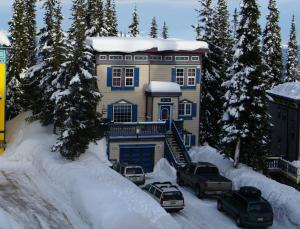 Hobo's Hideaway - 2 Bed / 2 Bath Condo - Apartment - Silver Star Mountain