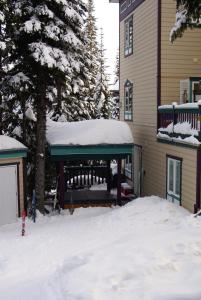 Hobo's Hideaway - 2 Bed / 2 Bath Condo, Apartmanok  Silver Star - big - 23