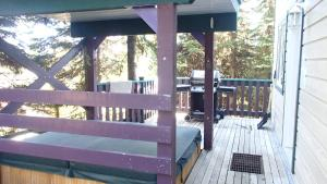 Hobo's Hideaway - 2 Bed / 2 Bath Condo, Apartmanok  Silver Star - big - 3