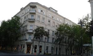 Апартаменты Сахил 3 на улице Зарифы Алиевой, 27 - фото 8
