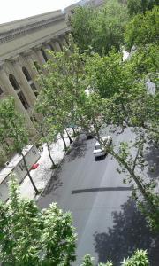 Апартаменты Сахил 3 на улице Зарифы Алиевой, 27 - фото 10