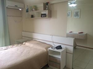 Sergio, Apartments  Rio de Janeiro - big - 2