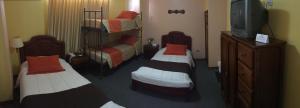 Hotel Betania, Hotel  Zamora - big - 6