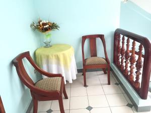 Hotel Betania, Hotely  Zamora - big - 16