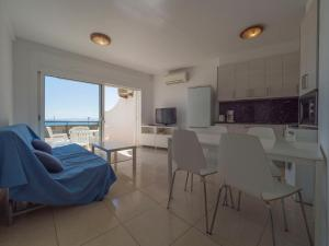 InmoSantos Oasis D4, Apartmány  Roses - big - 6