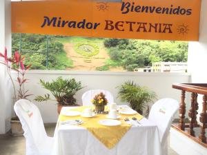 Hotel Betania, Hotely  Zamora - big - 1