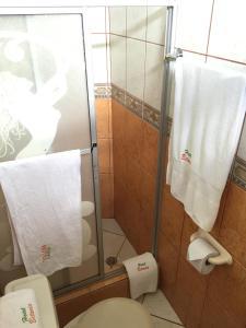 Hotel Betania, Hotel  Zamora - big - 18