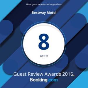 obrázek - Bestway Motel