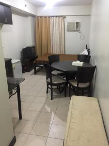 M's Place at Cypress Towers Taguig
