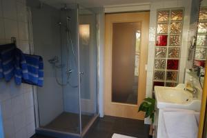 Appartement Gwiggner, Апартаменты  Нидерау - big - 13