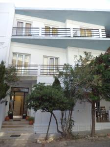 Poseidon Hotel, Hotely  Herakleion - big - 41