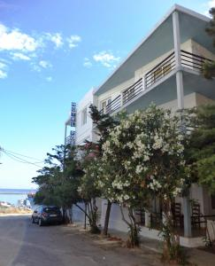 Poseidon Hotel, Hotely  Herakleion - big - 19