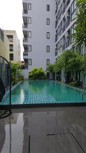 Ping's Place, Ferienwohnungen  Bangkok - big - 5
