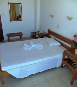 Poseidon Hotel, Hotely  Herakleion - big - 13