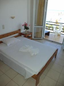 Poseidon Hotel, Hotely  Herakleion - big - 64