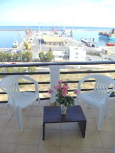 Poseidon Hotel, Hotely  Herakleion - big - 14