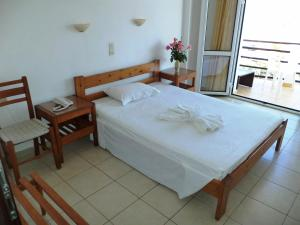 Poseidon Hotel, Hotely  Herakleion - big - 15