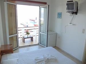 Poseidon Hotel, Hotely  Herakleion - big - 16