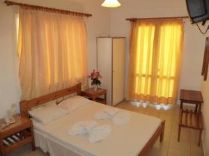 Poseidon Hotel, Hotely  Herakleion - big - 67