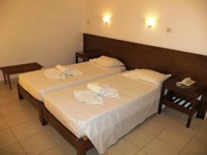 Poseidon Hotel, Hotely  Herakleion - big - 37