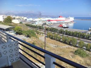 Poseidon Hotel, Hotely  Herakleion - big - 12