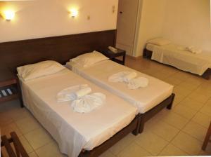 Poseidon Hotel, Hotely  Herakleion - big - 68