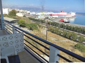 Poseidon Hotel, Hotely  Herakleion - big - 69